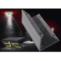 Cheap Safety All In One Solar Motion Wall Light Low Voltage With Automatic On Off for sale