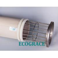 Cheap Thermal power plant dust filter PPS  filter bag high temprature resistant for sale