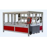 Buy cheap Red Multipurpose German Made CNC Machines With Servo Motor Long Stroke from wholesalers