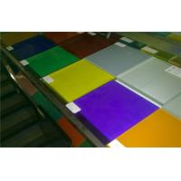 Quality Tinted Window Laminated Safety Glass Soundproofing With CE CCC ISO wholesale