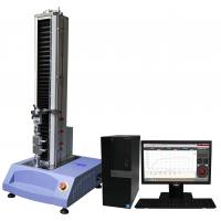 Quality Servo Control Electronic Universal Testing Machine 5KN Capacity ASTM D3330 wholesale