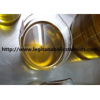 Buy cheap Pre-Mixed Injection Steroid Oil Liquids Supertst 450 For Bodybuilding from wholesalers