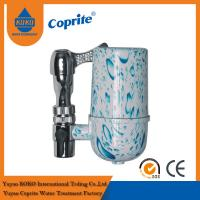 Cheap Color Coconut Carbon Cartridge Water Tap Filter System for Bathroom and Kitchen wholesale