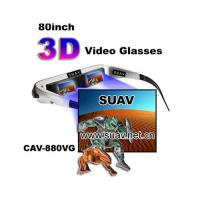Cheap 80-inch Video Glasses 3D googles for sale
