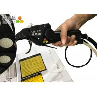 Cheap Touch Screen Operated Automatic Cable Tie Tool Handheld Gun For Reel Cable Ties for sale