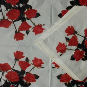 Cheap kraft paper napkins  pre-folded napkins wholesale  cocktail napkins dinner napkins for sale