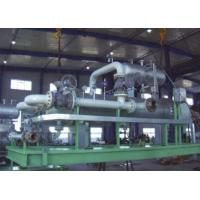 China Full Automatic Industrial Hot Oil Heater High Heating Temperature Easy To Control on sale