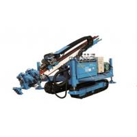 Cheap Hydraulic Anchor Drilling Rig , Core Drilling Machine 73 /89/102/114 MM Rod Diameters for sale