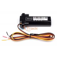 Cheap Waterproof GPS Tracking Device For Cars ACC Detection Vibration Alarm for sale