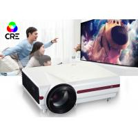 Buy cheap LED LCD 2800 Lumens 1280x800 Projector For Office Business Conference Meeting Room from wholesalers