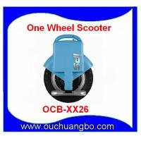 Cheap Ouchuangbo Cheap Electric One Wheel Self Balancing Automatic children Scooter OCB-XX26 for sale