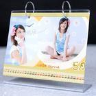 Cheap Acrylic Calendar Frame (CA-02) for sale