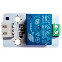 Buy cheap High Power Low Voltage Trigger Relay Normal Open Sensor Module 10A 250VAC 30VDC from wholesalers