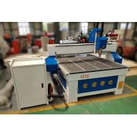 China Mini Cnc 1212 Engraving Machine Cnc Wood Router 3 Axis Small Cnc Milling Machine For Stone Metal on sale