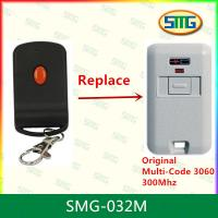 Cheap 300 MHz Garage Remote Control Multi Code for sale
