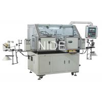 Cheap Double Winding Flyer Automatic Rotor Coil Winder Machine High Performance for sale