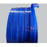 Cheap Polyurethane Parallel Belt High Tensile For Industrial Transmission for sale