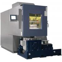 Cheap High Low Temperature Vibration Test Chamber , Large Three - integrated Test Chamber for sale