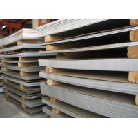 Cheap AISI 430  Cold Rolled Stainless Steel Plates , BA  Surface flat steel plate for sale
