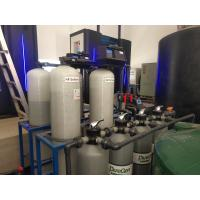 Quality Salt Water Treatment Equipment With Electro - Chlorination System Chlorine wholesale
