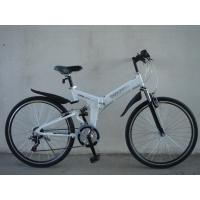 Cheap Seismic Performance Power Assisted Bicycle , Mountain Bicycle LS-02168A for sale