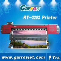 Cheap 3.2m Flex banner printing machine solvent printer,popular machine,PVC printer for sale