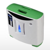 China PSA 120VA 9L/Min Portable Oxygen Generator Machine on sale