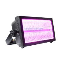 Cheap 740 W Theatre Spot Lights , 400mA Drive Current Atomic Colors LED Strobe Lamp for sale