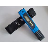 Cheap China manufacture waterproof TDS tester big screen pocket TDS meter for sale