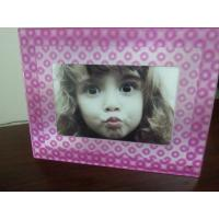 Cheap PLASTIC LENTICULAR fly eye lens images fly eye lens photo 3d photo frames with 360 for sale