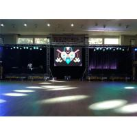 Buy cheap Brightness 1000 Nits Led Advertising Display Board Stage Rental P2.97 P3.91 50HZ from wholesalers