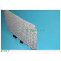 Quality Custom Double Side aluminum LED Panel PCB board 0.5oz-6oz copper thickness wholesale