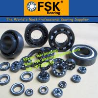 Cheap Low Price Si3N4 Hybrid Ceramic Bearings 6200 6201 6202 6203 6204 6205 6206 6207 6208 for sale