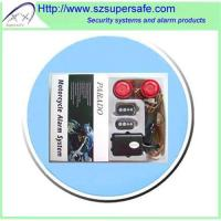 Cheap Motorcycle Alarm System for sale