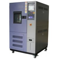 Cheap 408L Capacity Temperature Humidity Chamber Environment Simulation for Reliable Test for sale