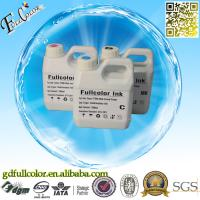 Cheap Sublimation Compatible Printer Inks Buying In Bulk , Smooth Printing With Nozzle for sale