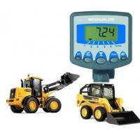 China ZL08F wheel loader with grapple fork (CE-Mark) on sale