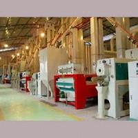 Buy cheap 100TPD Complete Rice Milling Plant from wholesalers