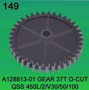 Cheap A128813-01 GEAR TEETH-37 O-CUT FOR NORITSU qsf450L,2,V30,V50,V100 minilab for sale