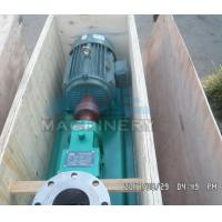 Cheap Twin Screw Pump, Screw Pump Price, Progressive Cavitypump Good Quality and Factory Price Stainless Pump,Liquid Pump,Scre for sale