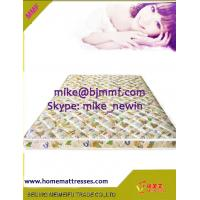 Bedspreads Rubberized Coir Mattress