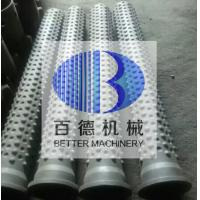 Cheap Silicon Carbide Products , Self Recuperative Gas Burner Heat Exchanger for sale