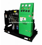 Cheap Quanchai N485D 15kva 12KW diesel generator set for sale