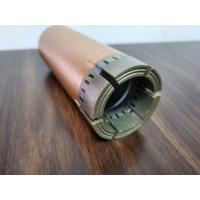 Cheap TT48 / LTK48 Double Tube Impregnated Diamond Core Drill Bit 12mm Extra Thin Wall for sale