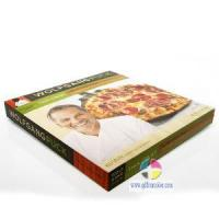 Cheap Offset Printing Pizza Box (PB-1010) for sale