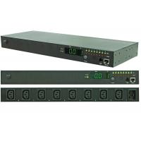 Cheap Smart PDU Power Distribution Unit Outlet Metered Managed Network Grade for sale