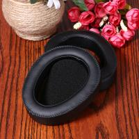 Buy cheap v2017 New Soft Earpads A Pair Of Replacement Leather Ear Pads Cushion for HD270 from wholesalers