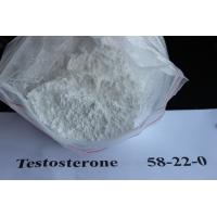 Cheap Safely Injectable Testex Testosterone Raw Steroid Powders Omnadren / Primoteston for Muscle Building CAS 58-22-0 for sale