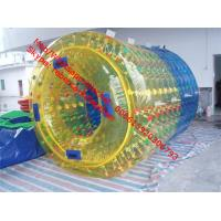 Cheap inflatable zorb ball, roller ball for rental for sale