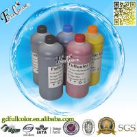 Cheap Water Based Inkjet Compatible Printer Inks For Photo Poster Printing wholesale